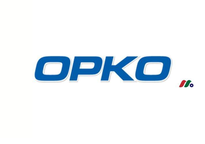 生物制药及诊断公司:Opko Health(OPK)