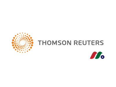 财经新闻资讯服务:汤森路透Thomson Reuters(TRI)