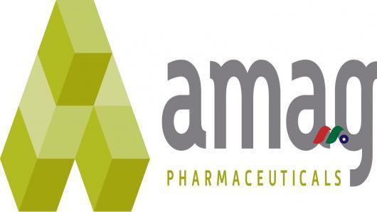 制药公司:AMAG制药 AMAG Pharmaceuticals(AMAG)