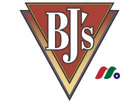 餐饮公司:BJs餐饮BJ's Restaurants(BJRI)