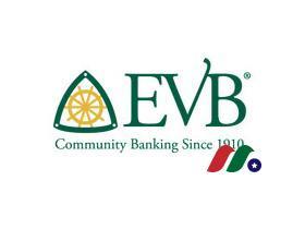 东维吉尼亚银行股份:Eastern Virginia Bankshares(EVBS)