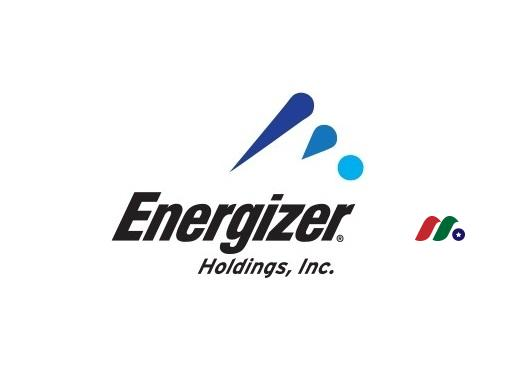 全球最大电池生产商:劲量控股Energizer Holdings(ENR)