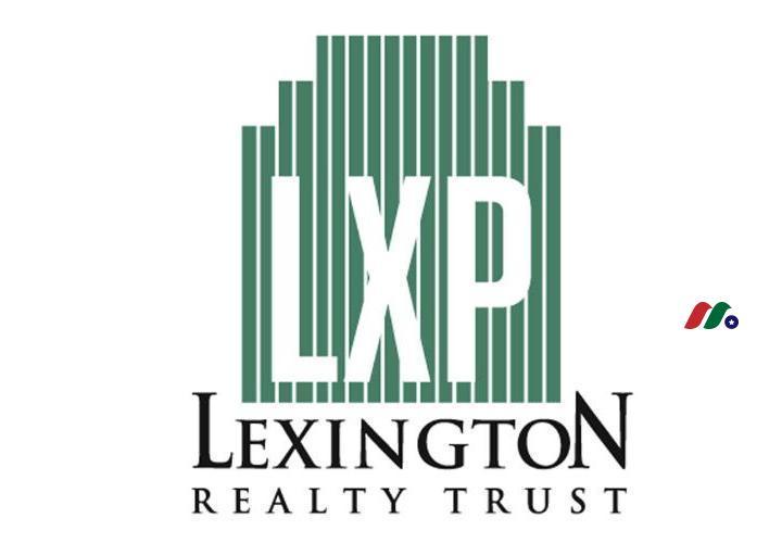 REIT公司:莱星顿置业信托Lexington Realty Trust(LXP)