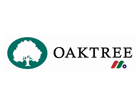 Oaktree Capital Group Logo