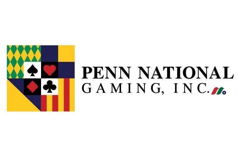 Penn National Gaming, Inc. Logo
