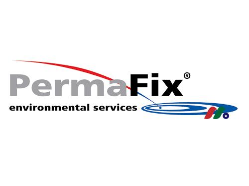 Perma-Fix Environmental Services Logo