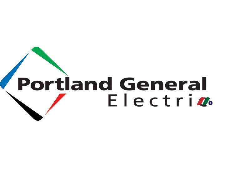 电力公司:波特兰通用电气Portland General Electric(POR)