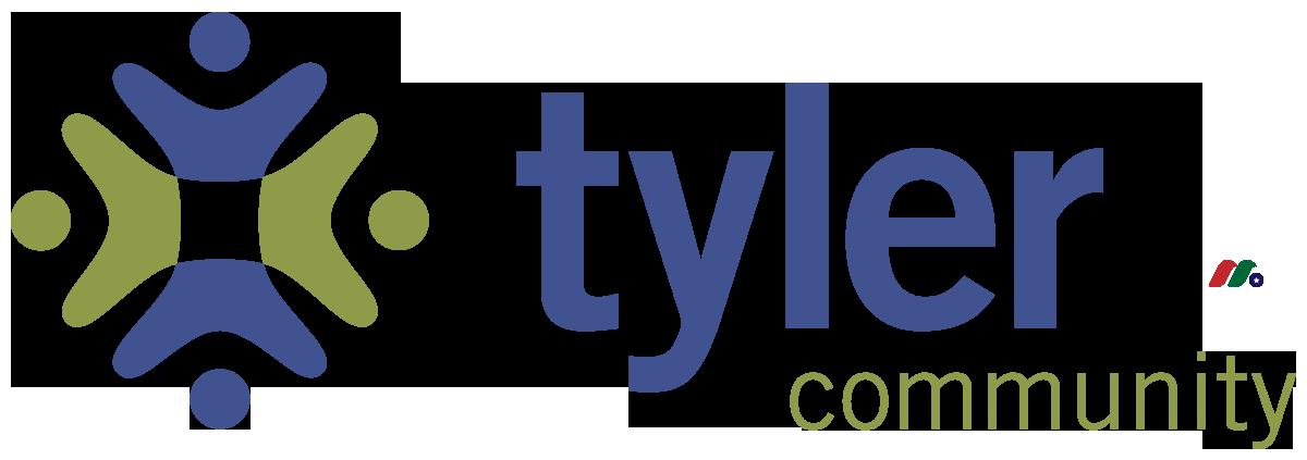 软件公司:泰勒科技公司Tyler Technologies(TYL)