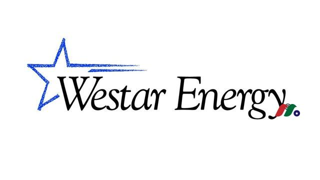 堪萨斯州最大电力公司:西方资源公司Westar Energy(WR)