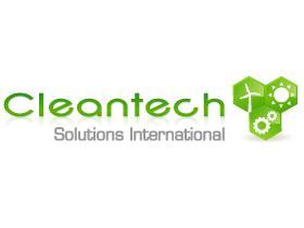 中概股:中国风能技术Cleantech Solutions International(CLNT)