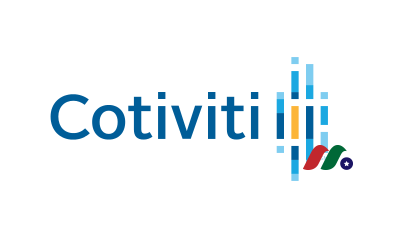 医疗保健支付精度解决方案公司:Cotiviti Holdings(COTV)-退市