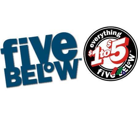 折扣连锁商店营运商:五美元店Five Below(FIVE)