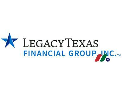 银行控股公司:LegacyTexas Financial Group(LTXB)