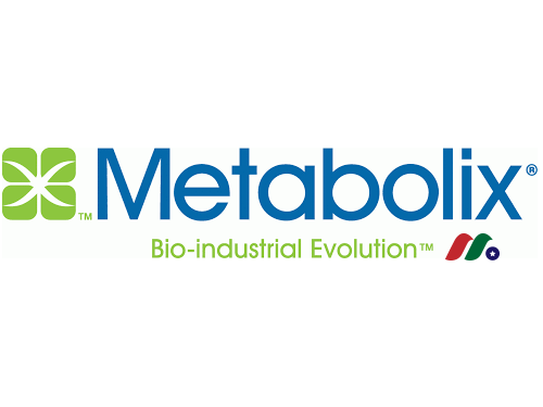 Metabolix Inc Logo