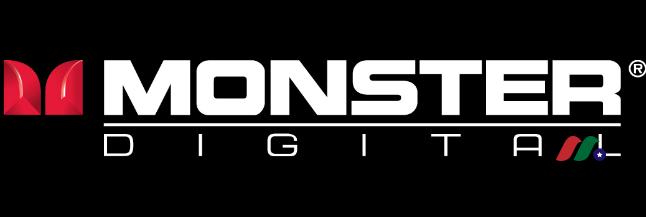 新股预告:数据存储&内存制造公司:Monster Digital(MSDI)