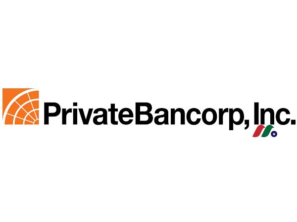 银行控股公司:私人银行PrivateBancorp(PVTB)