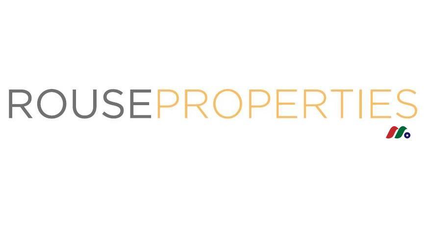 物业管理公司:劳斯财产公司Rouse Properties(RSE)