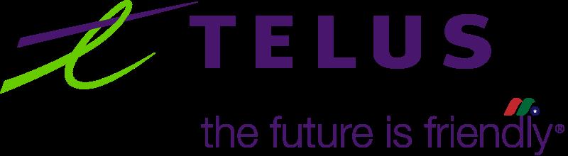 加拿大第二大电信公司:泰勒斯TELUS Corporation(TU)
