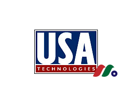 全美科技公司:USA Technologies Inc.(USATP)