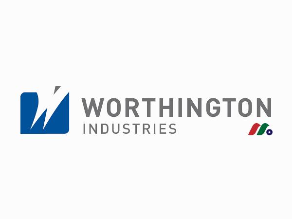 北美领先金属加企业:沃新顿工业公司Worthington Industries(WOR)