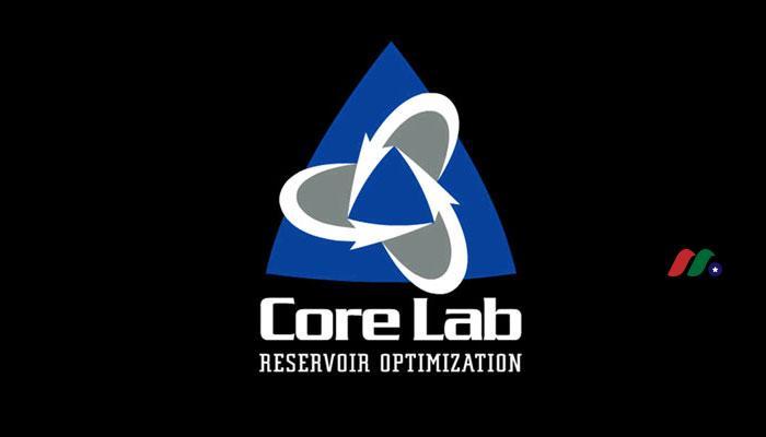油气行业地理及环境分析公司:岩心实验室Core Laboratories(CLB)