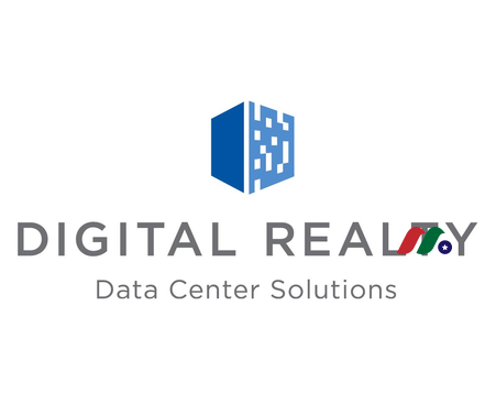 REIT公司:Digital Realty Trust Inc.(DLR)