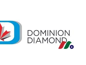 加拿大钻石开采公司:统领钻石公司Dominion Diamond(DDC)