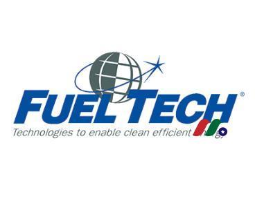 空气污染控制技术:美国燃料技术公司Fuel-Tech(FTEK)