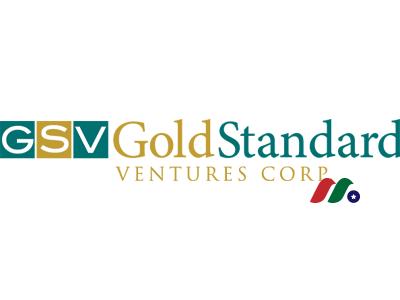 加拿大黄金矿业公司:Gold Standard Ventures(GSV)