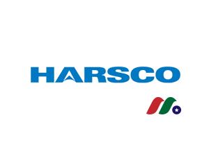 工业及工程产品制造商:哈斯科材料Harsco Corporation(HSC)