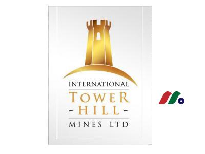 加拿大黄金矿业公司:International Tower Hill Mines(THM)