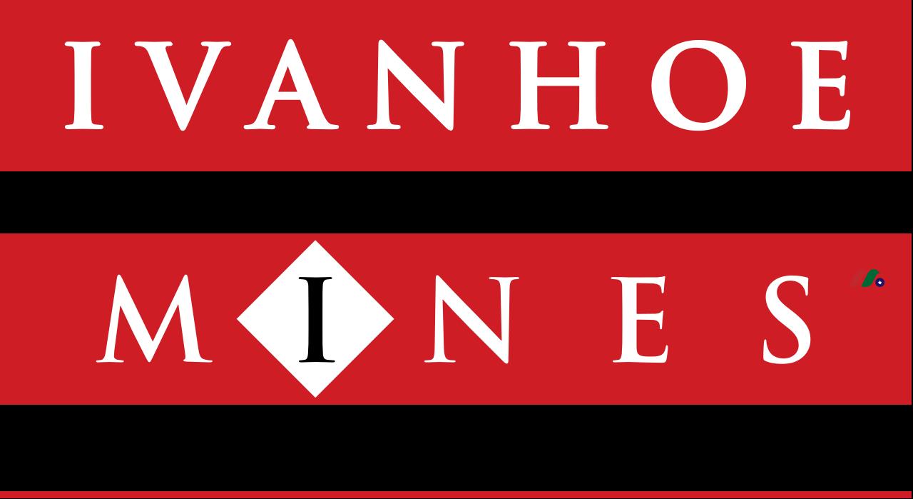 加拿大矿业公司:艾芬豪矿业公司Ivanhoe Mines(IVPAF)