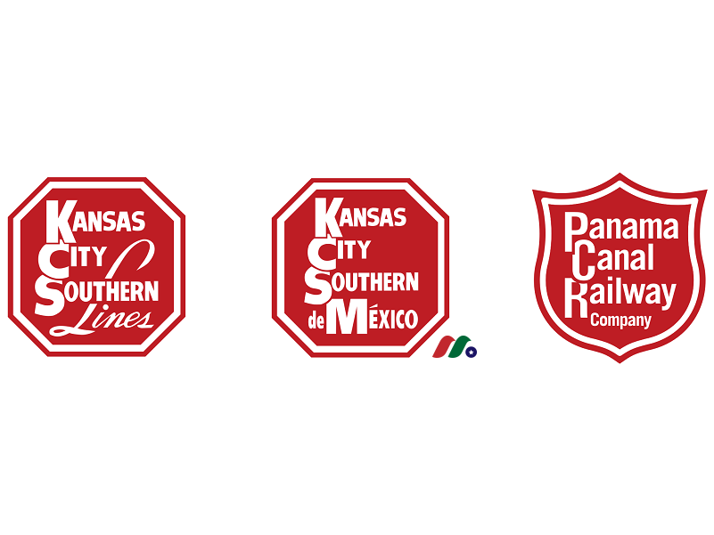 铁路货运公司:堪萨斯南方铁路Kansas City Southern(KSU)