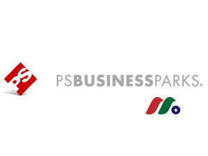 REIT公司:PS Business Parks Inc.(PSB)