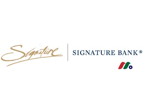 美国纽约区域银行公司:Signature Bank(SBNY)