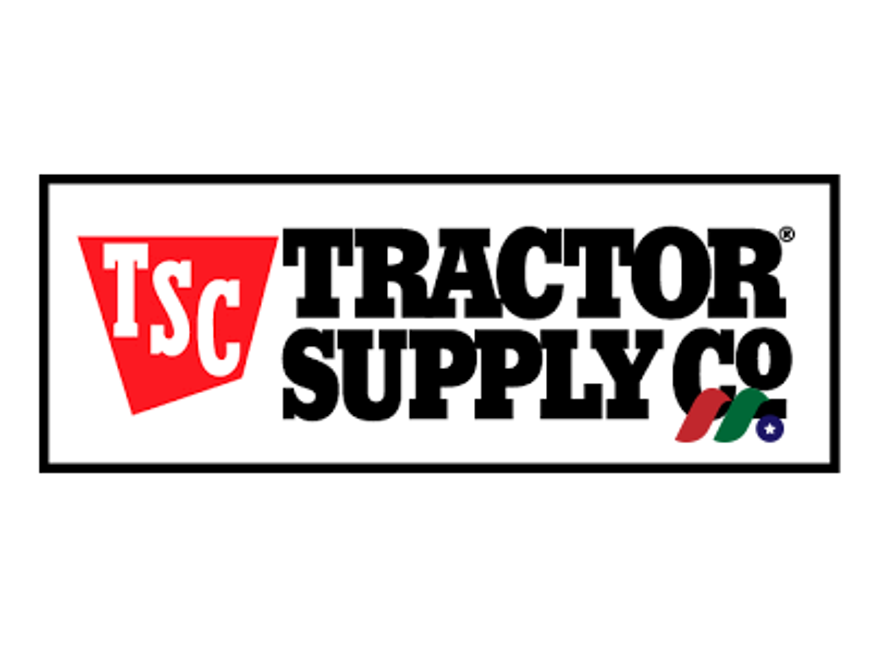 农村生活方式零售店:Tractor Supply Company(TSCO)