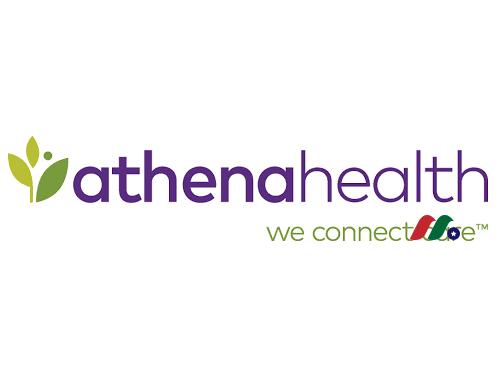 健康行业云计算公司:雅典娜健康公司athenahealth(ATHN)