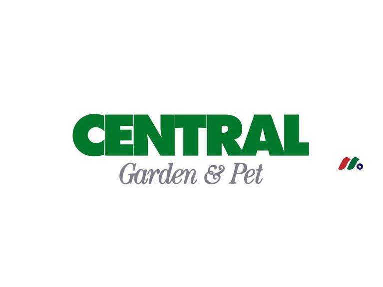 Central Garden Pet Company Centa