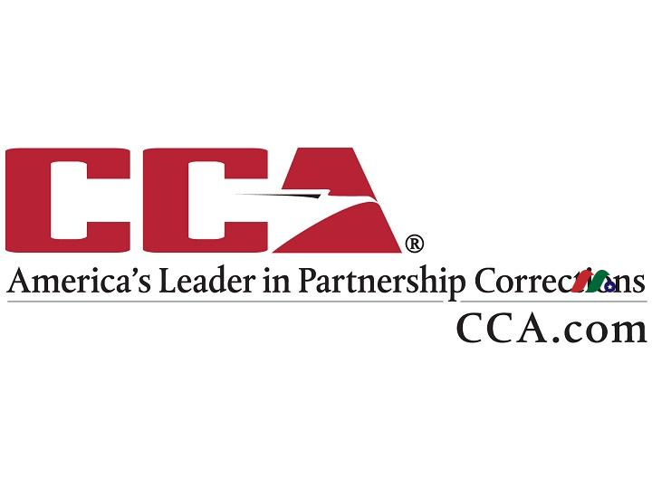 REIT公司:监狱运营商Corrections Corporation of America(CXW)
