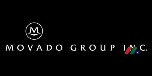 高档手表制造商:摩凡陀Movado Group(MOV)