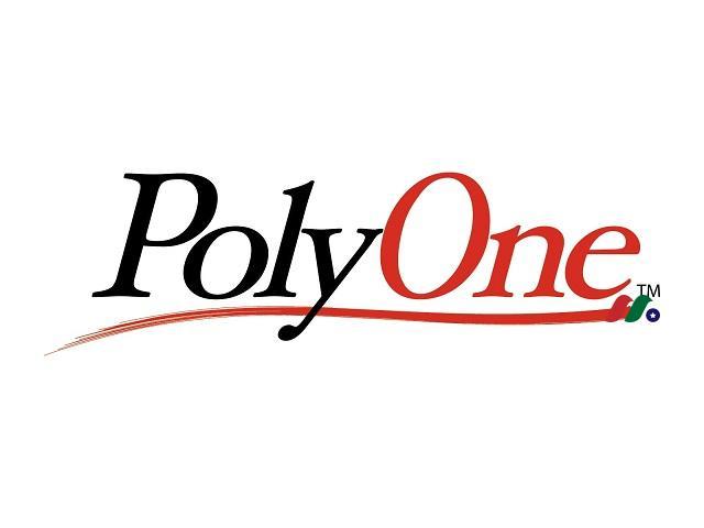 特殊聚合物材料供应商:普立万PolyOne Corporation(POL)