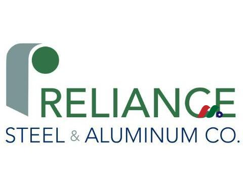 金属加工处理商:Reliance Steel & Aluminum Co.(RS)