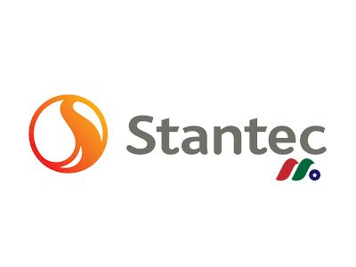 基础设施咨询服务公司:斯坦泰克Stantec Inc.(STN)