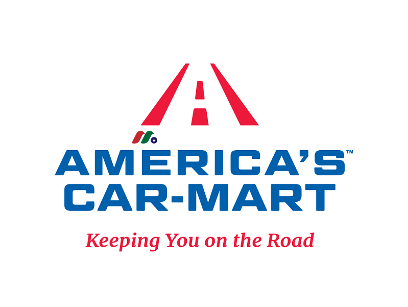 二手车经销商:美国汽车行America's Car-Mart(CRMT)