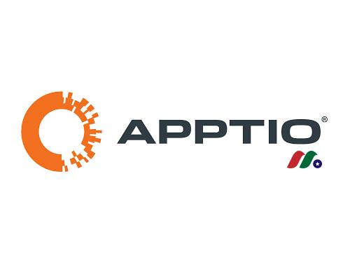 技术业务管理软件公司:Apptio, Inc.(APTI)——退市