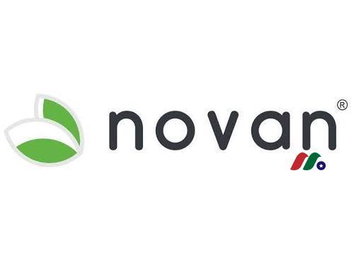 新股预告:生物制药公司 Novan Inc(NOVN)