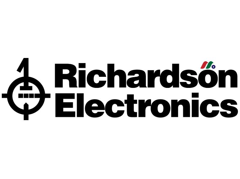 射频和无线通讯:理查森电子Richardson Electronics(RELL)
