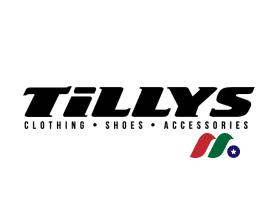美国连锁服饰企业:Tilly's, Inc.(TLYS)