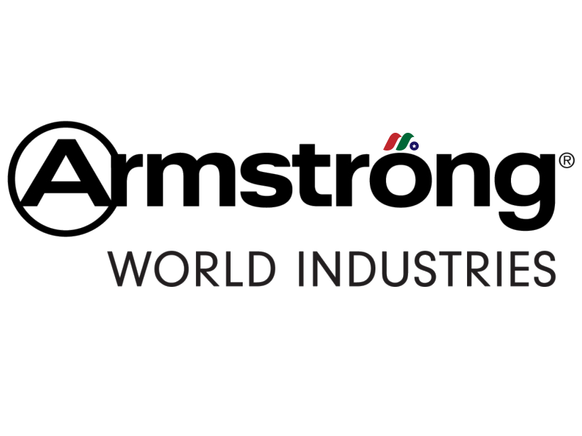 住宅天花制造商:阿姆斯壮Armstrong World Industries(AWI)