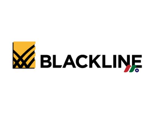 基于云的会计和财务软件公司:Blackline Inc.(BL)